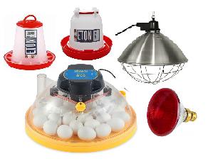 Nybörjarsats Maxi II Eco med lampa -