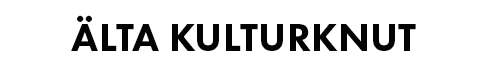 logga mobil älta kulturknut 2