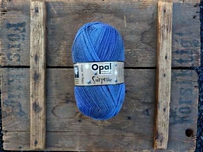 Opal surprise Musica