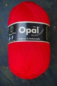 Opal 5180 röd