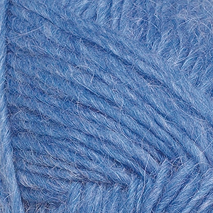 Lettlopi 11402 Himmelsblå