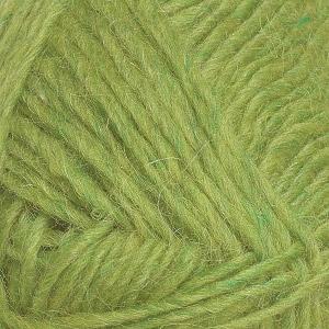 Lettlopi 11406 limegrön