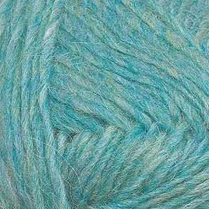 Lettlopi 11404 aquagrön