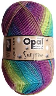 Opal 4065 surprise