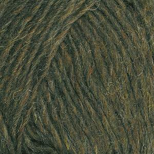 Lettlopi 11416 Lodengrön