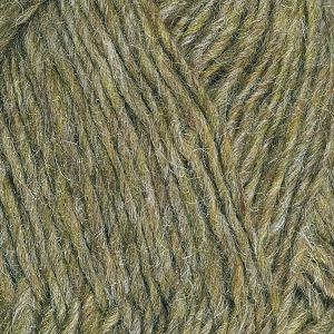 Lettlopi 11417 olivgrön
