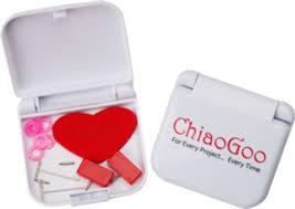 ChiaoGoo tillbehörset till Ministickor - ChiaoGoo tillbehörset (M)