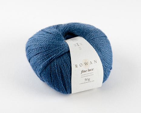 Rowan Fine Lace Retro 923