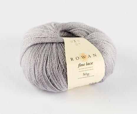 Rowan Fine Lace Cobweb 922