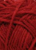 soft lama 45 röd