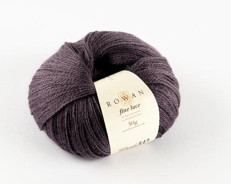 Rowan Fine Lace Vintage 926