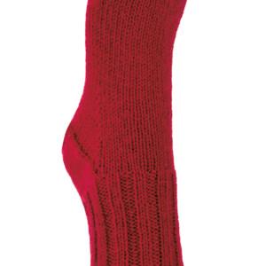 Mellanraggi 28225, bordeaux röd