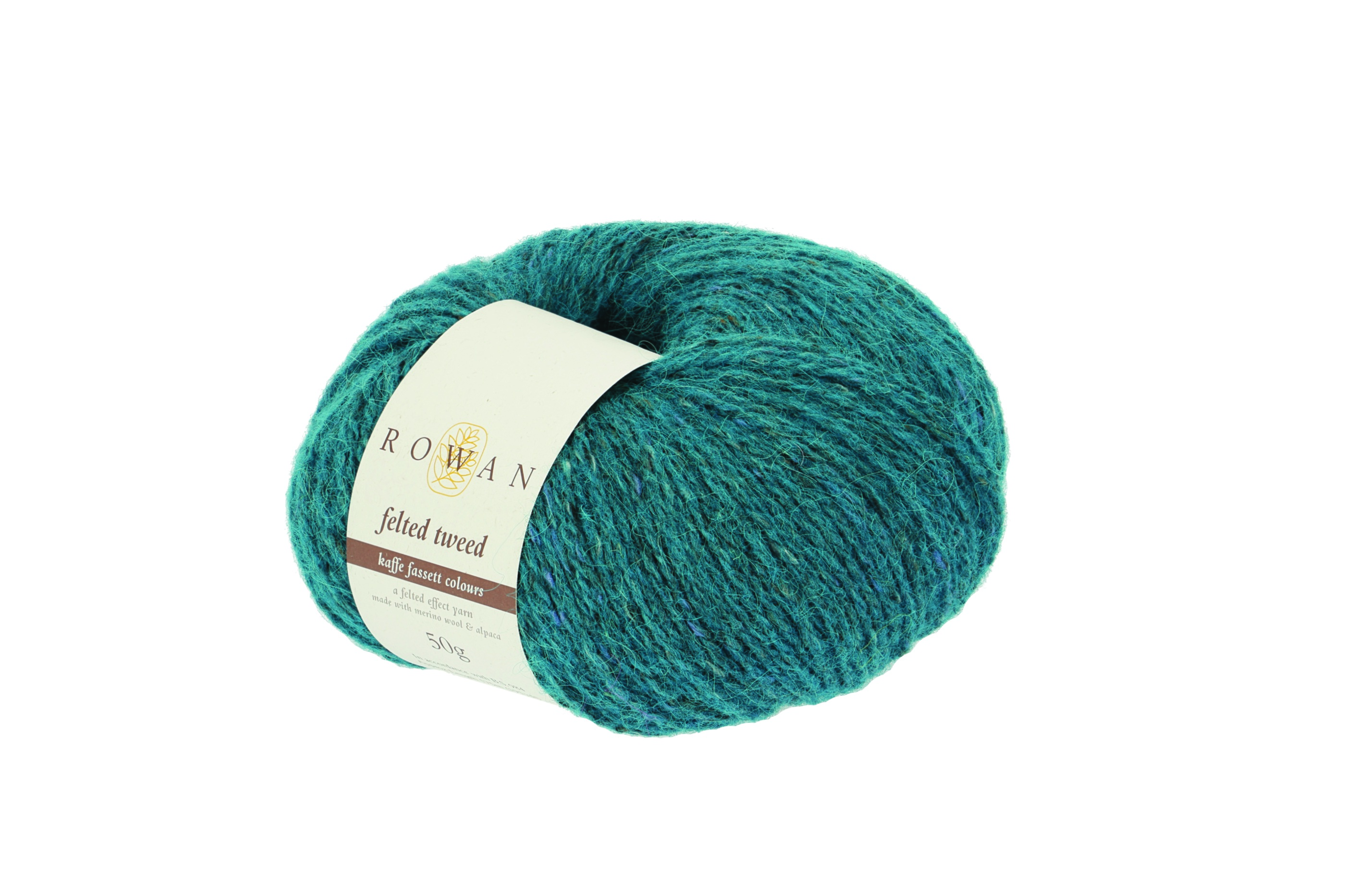 Rowan FT Turquoise 202