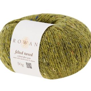 Rowan Felted Tweed Avocado 161