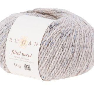 Rowan Felted Tweed 177 Clay