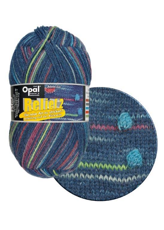 Opal 9663