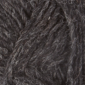 LettLopi - Lettlopi svartmelerad, 10005