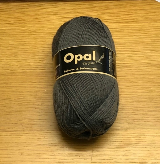 Opal grå 2616