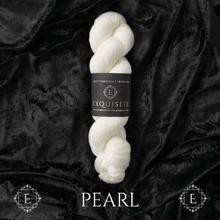WYS Exquisite Lace - Exquisite Pearl 011