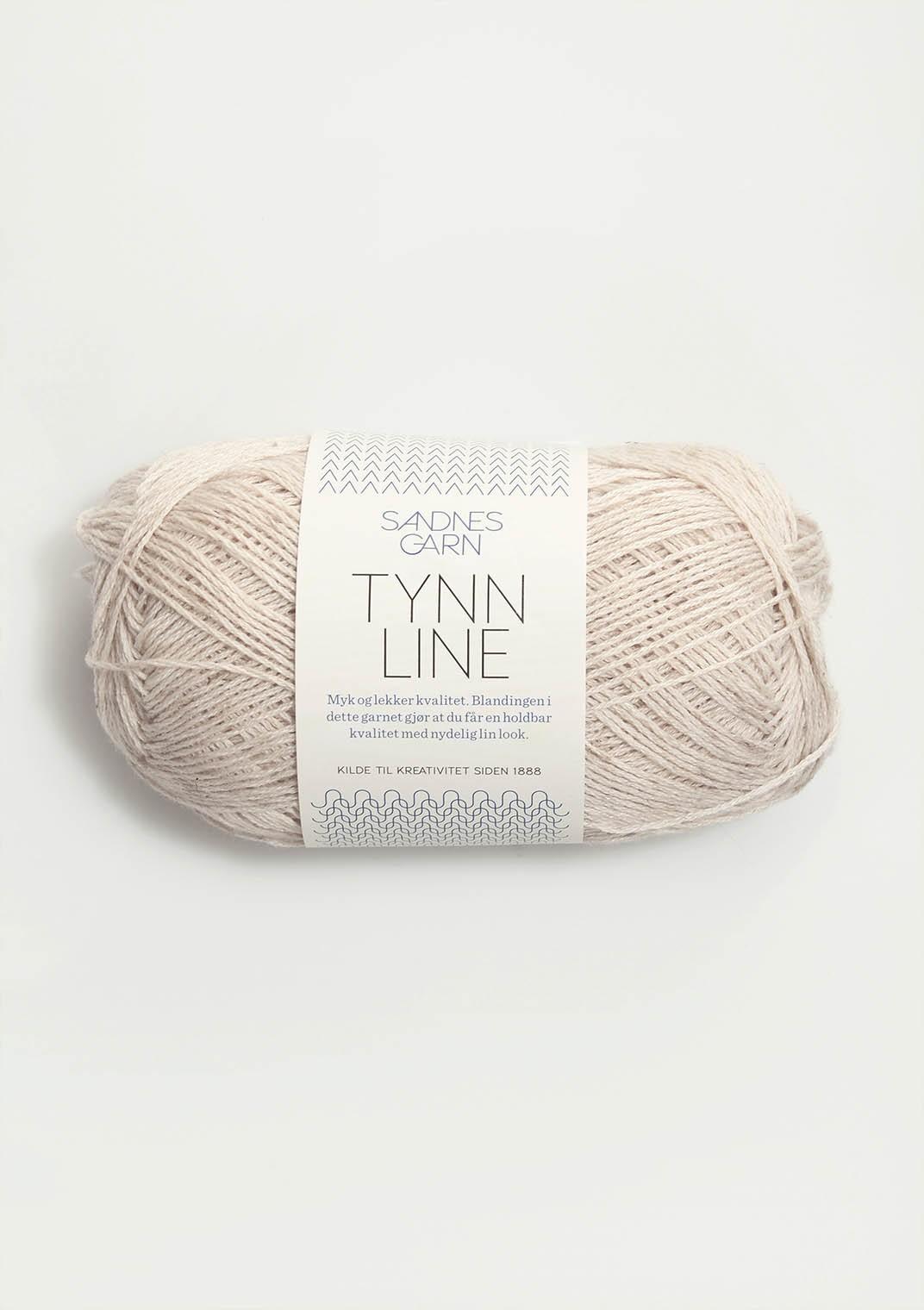 Sandnes tynn line 1015 kit
