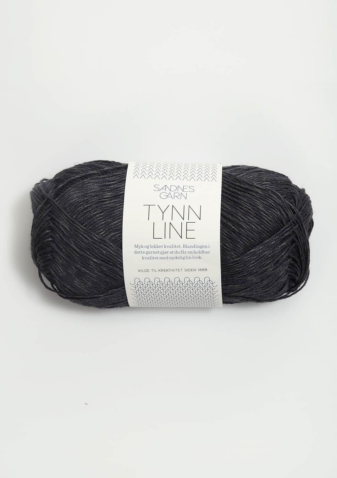 Sandnes Tynn line 6080, skiffer
