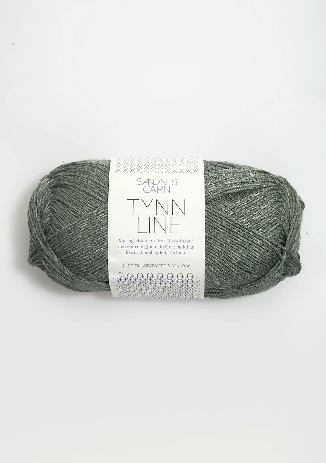 Sandnes Tynn line 8561 grön