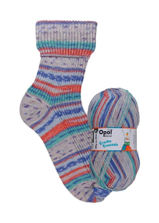 Opal Freche freunde 9761