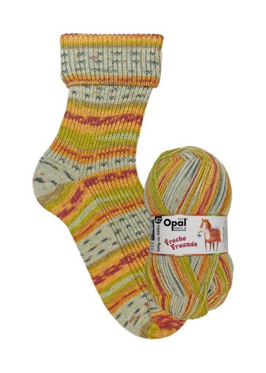 Opal Freche freunde 9763