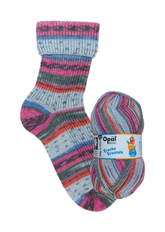 Opal Freche freunde 9764