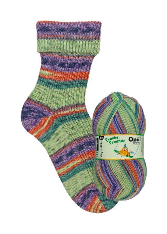 Opal Freche freunde 9765