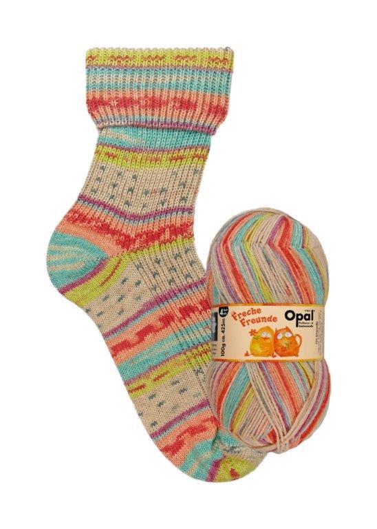 Opal Freche freunde 9762