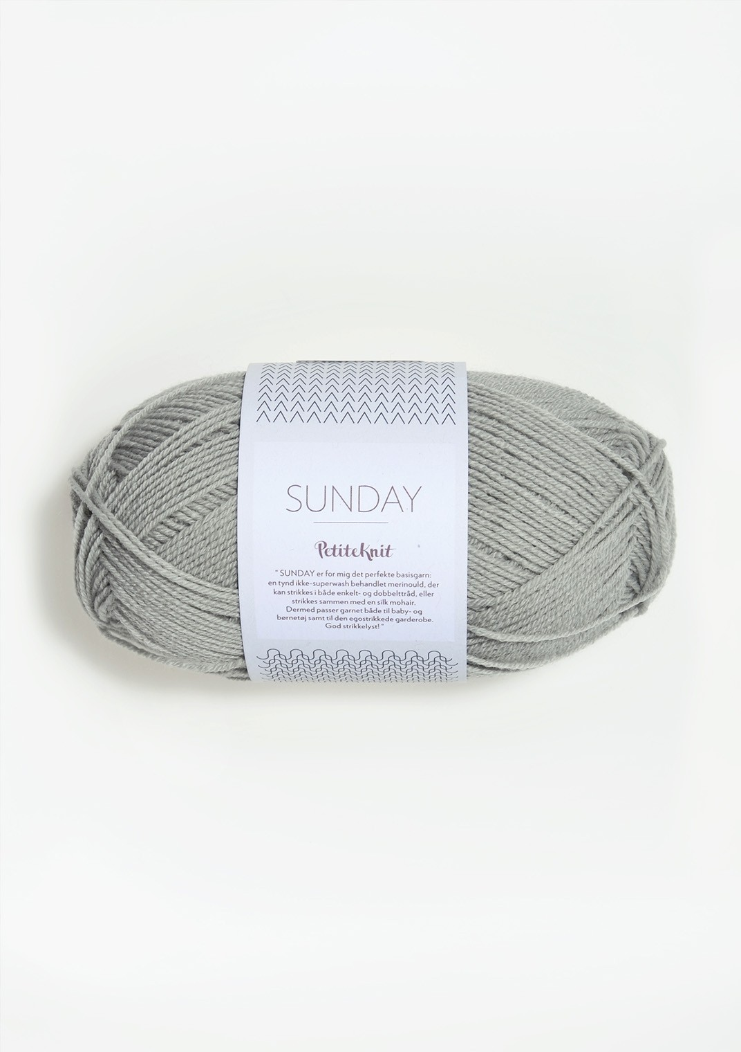 Sunday 1031, fogged grey