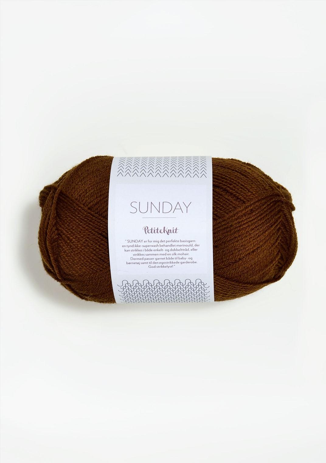 Sunday 2564 choklate truffle