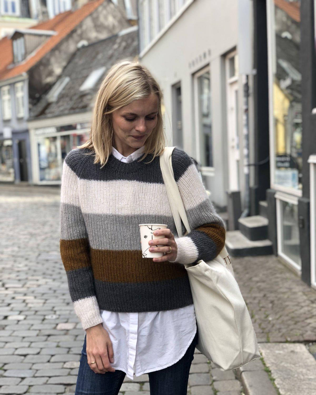 PK Sekvens Sweater