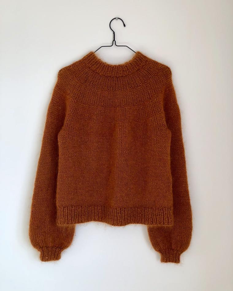 PK Novis Sweater