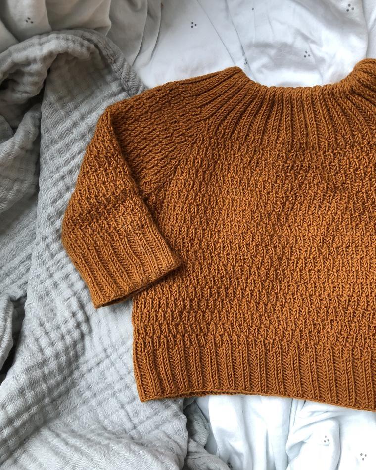 PK Alfreds tröja