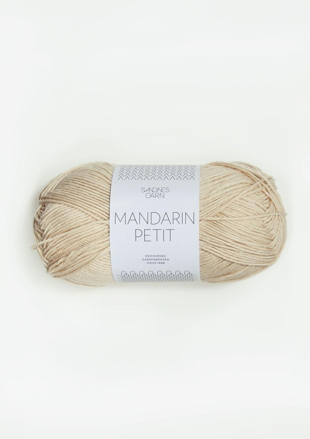 mandarin petit 3011 mandelvit