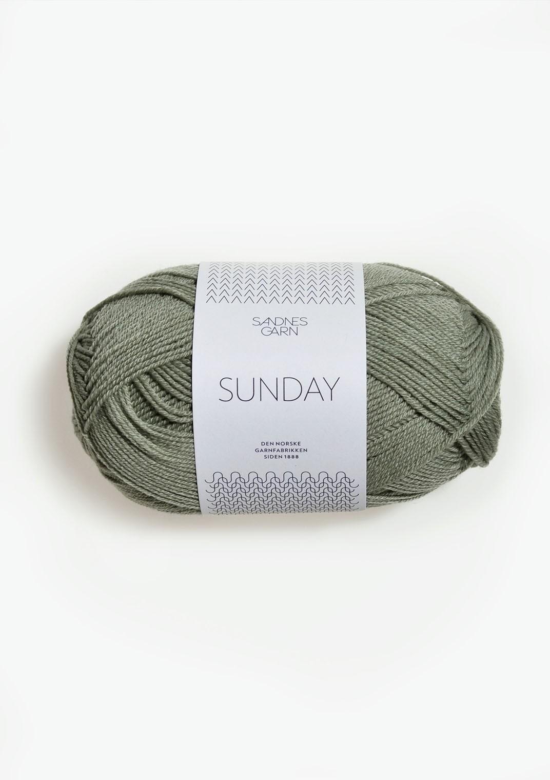 sunday 8521 ljusgrön