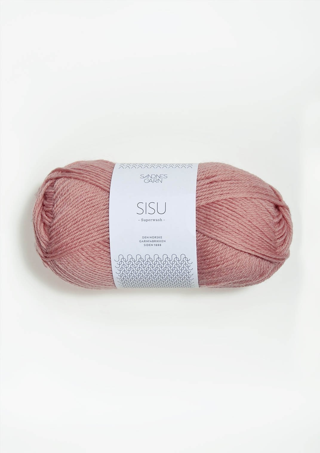 SISU 4012 rosenkind