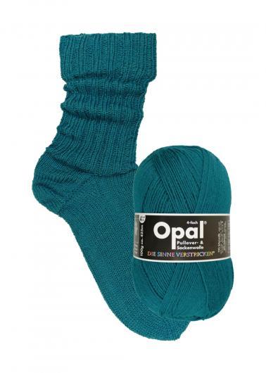 Opal 9934 blågrön