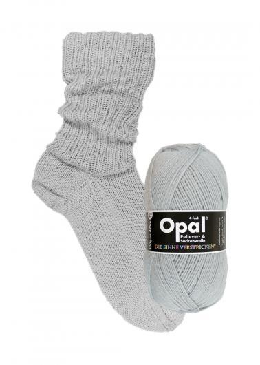 Opal 9937 Silvergrå