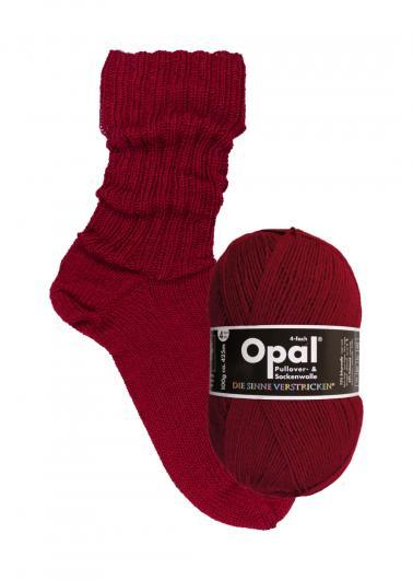 Opal 9939 rubinröd