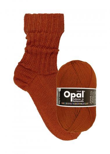 Opal 9941 rostbrun