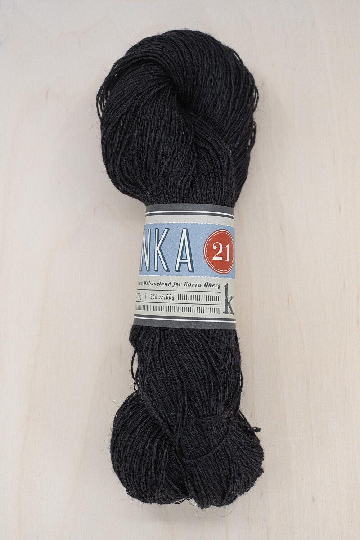 Kalinka 21 svart