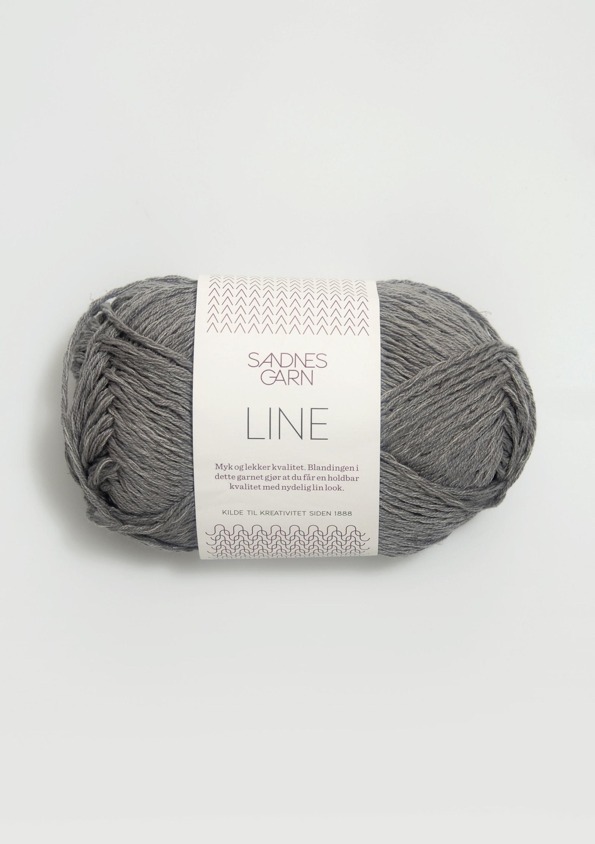 Line 6030 ljusgrå