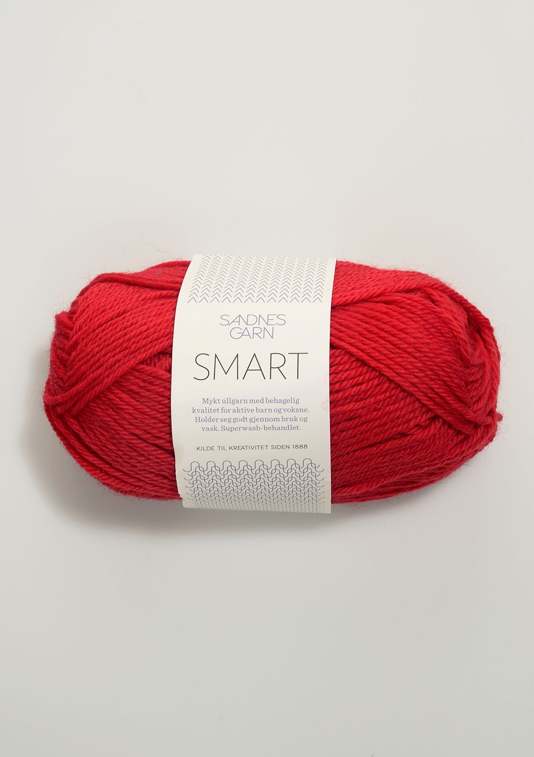 Smart 4109 röd