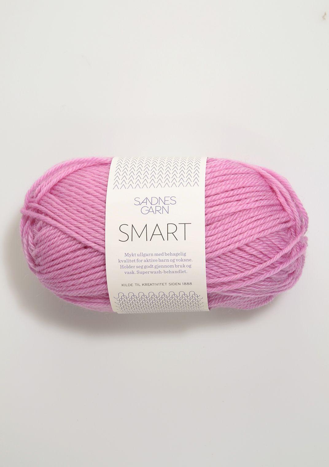 Smart 4715 rosa