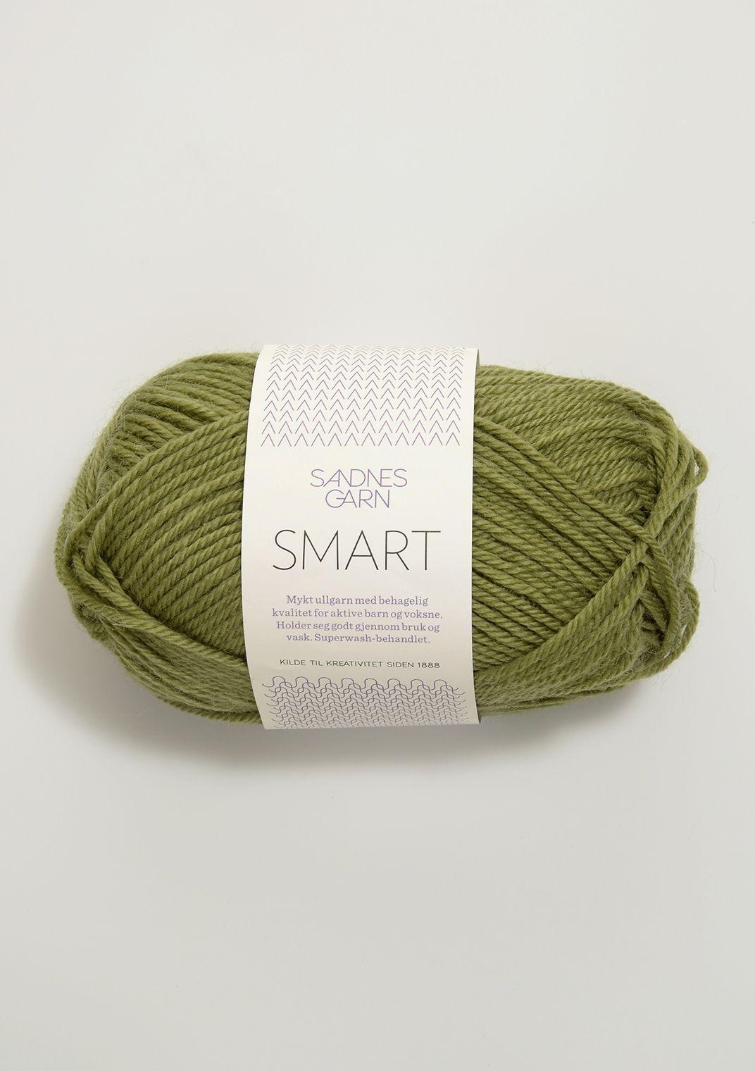 Smart 9544 oliv