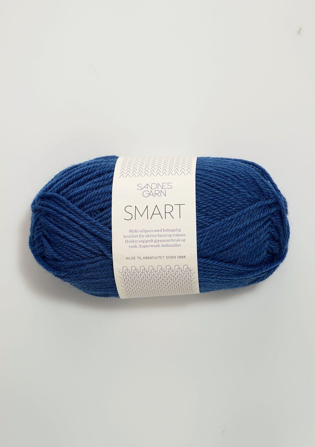 Smart 5846 blåviolett