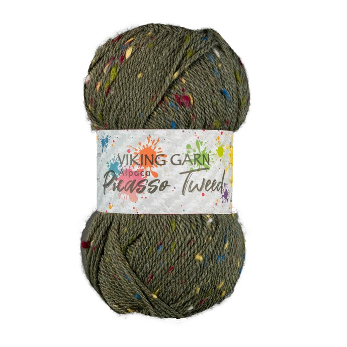 Picasso Tweed 936